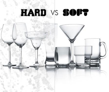 HARD VS SOFT