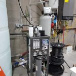 Spot Free Rinse System with Reverse Osmosis System for Jack's Car Wash in Dalhart, TX