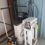 Water Softener System with Reverse Osmosis System in Sunray, TX